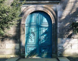 תיקון דלתות אלומיניום בזמר