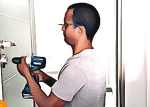 תיקון דלתות אלומיניום מומלץ בחדרה