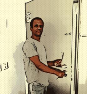 תיקון דלתות כניסה לבניין מומלץ בלב השרון
