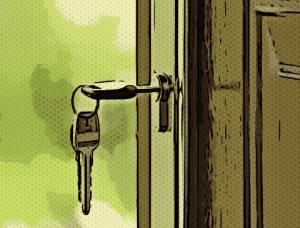 תיקון דלתות כניסה מומלץ בבית דגן