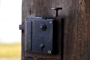 תיקון דלתות כניסה מומלץ בנס ציונה