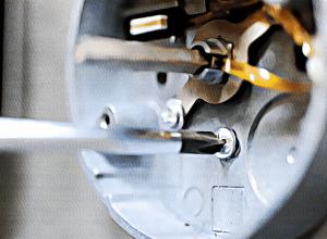 תיקון דלתות פלדלת מומלץ בהוד השרון