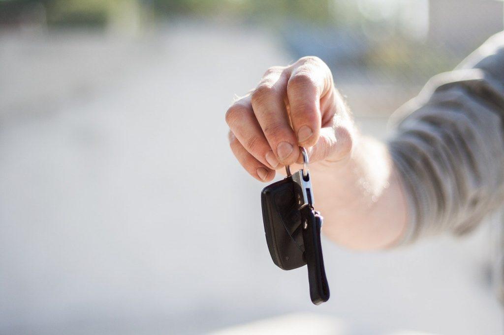 ביטול קודנית באוטו
