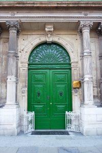 פורץ דלתות באשדוד