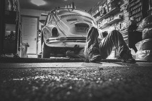 תיקון קודן לרכב ברחובות